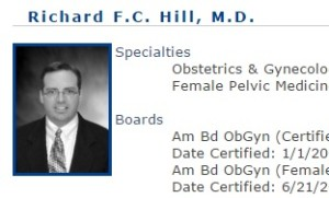 dr richard hill truman medical kansas city
