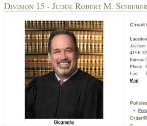 Judge Schieber