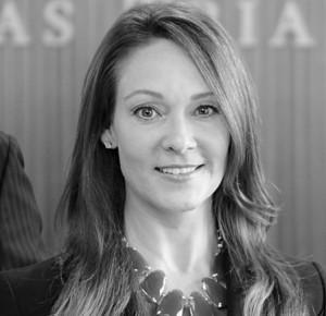 Amber Anderson Mostyn, Mostyn law