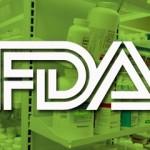 FDA logo green background 240