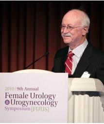 Dr. Jerry Blaivas