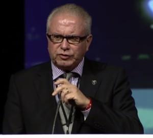 Dr. Paulo Palma, Urologist, Brazil