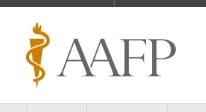 American Academy of Family Physicians logo
