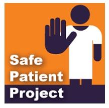 Consumers Union Safe Patient project logo 218