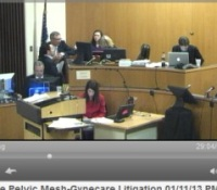 Ethicon courtroom day 2 200