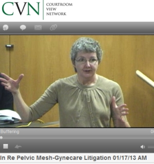 Dr. Anne Weber, CVN