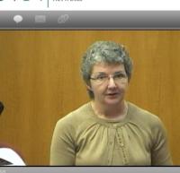 Dr. Anne M. Weber, expert medical witness, thanks CVN