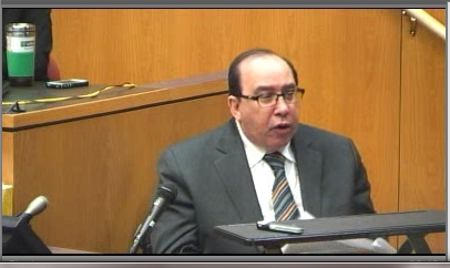 Edmond Provder, Gross' lifecare plan, Courtesy Courtroom View Network