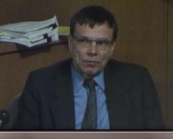 Dr. U. Klinge, mesh researcher