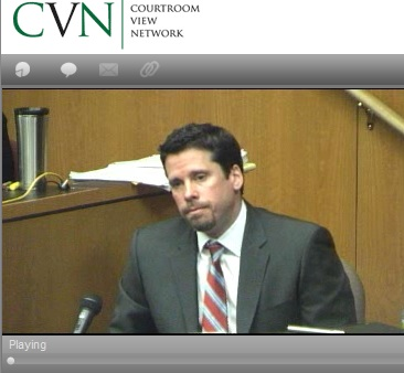 Dr. Miles Murphy, Urogynecologist testifying for Ethicon
