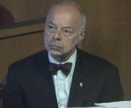 Frank Tinari PhD, Economist