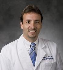 Dr. Anthony Visco, Pres AUGS
