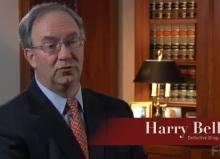 Attorney Harry Bell