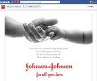 J&J from Facebook