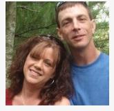 Teresa and David Sawyer