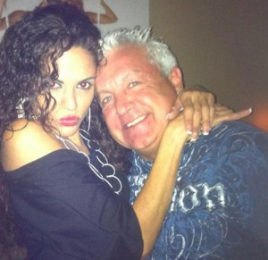 Otto Fisher and Gina Marie Fiorese,Facebook