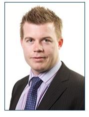 Oliver Thorne, solicitor UK Michelmores