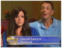 Teresa Hale and David Sawyer on America Now
