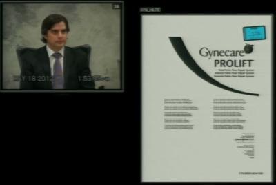 Sean O'Bryan from Linda Gross trial