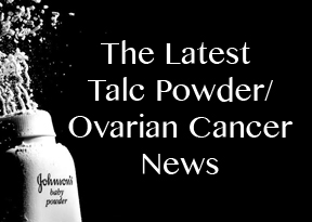 Advertisement: Talc Power and Cancer News