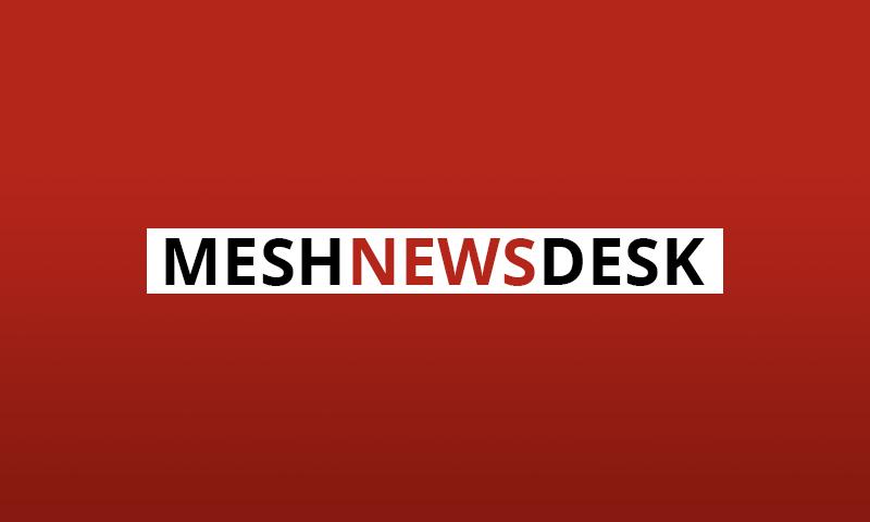 Mesh News Desk logo