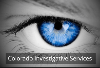 Advertisement: Colorado Investigative Services