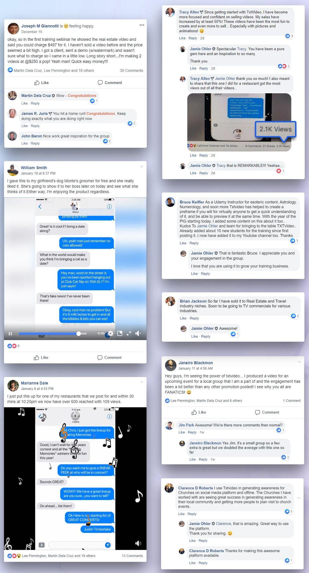 TxtVideo-2-feedbacks