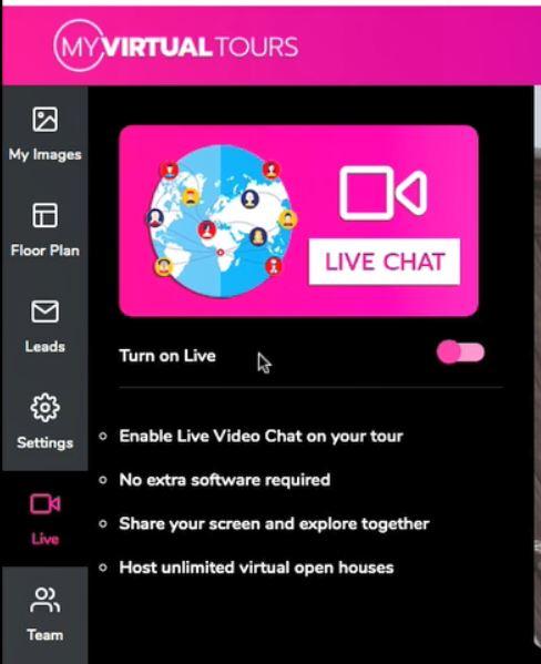 live module