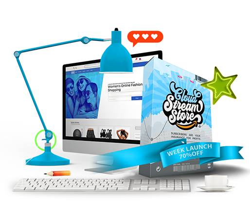 StreamStoreCloud Review