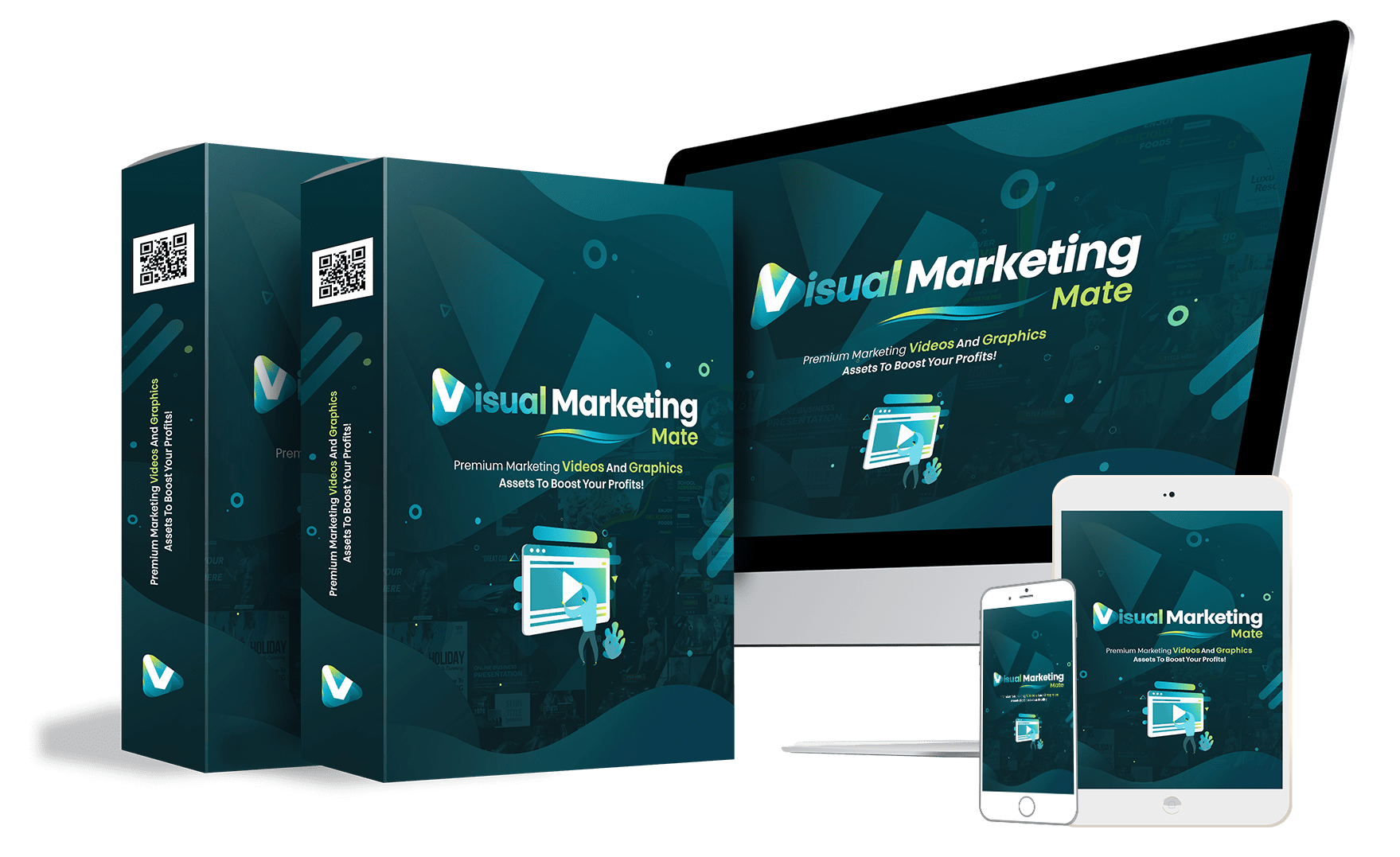Visual Marketing Mate
