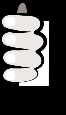 Élément décoratif de la charte graphique Fidensio