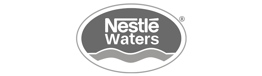 Logo Nestlé Waters