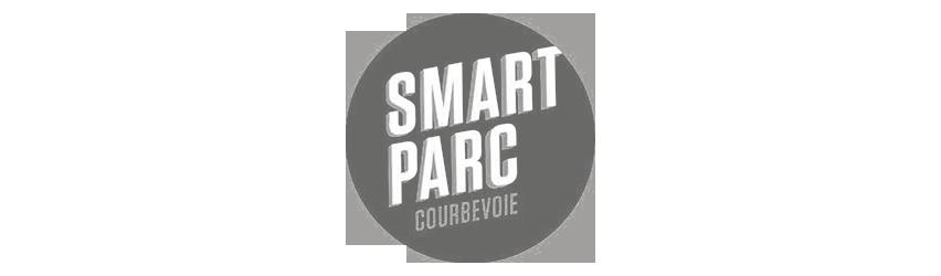 Logo Smart Parc