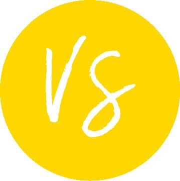 Pictogramme versus
