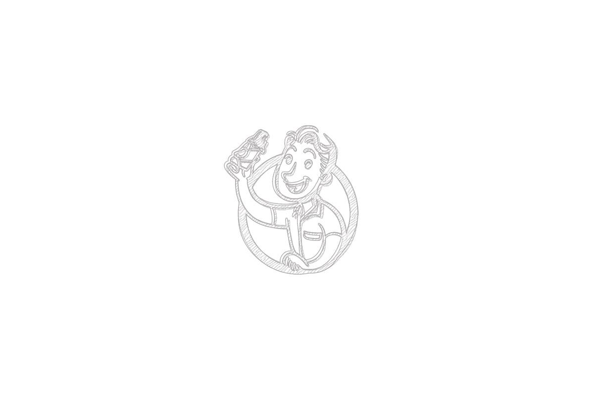 Amazing Snacks Logo Design