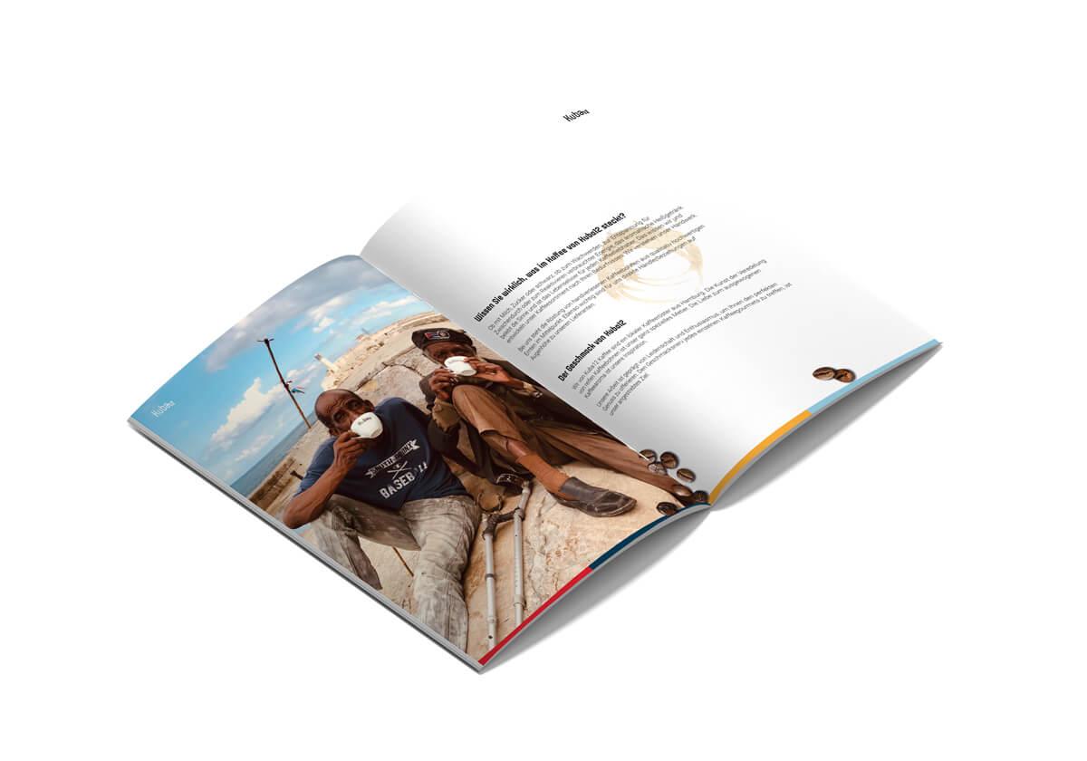 Kuba 12 Markenunterlagen
