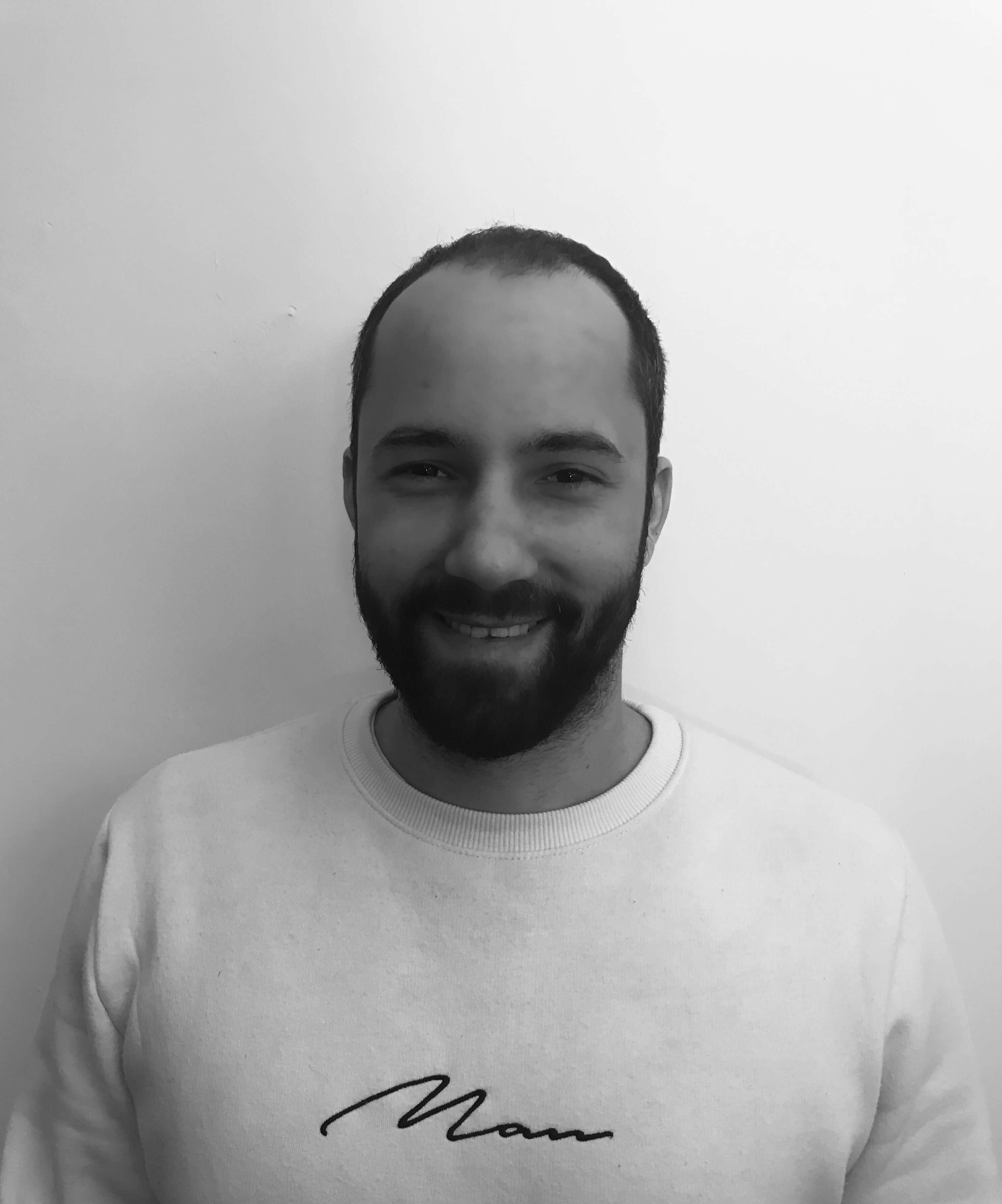 Patrick Rathjen Kommunikationsdesigner