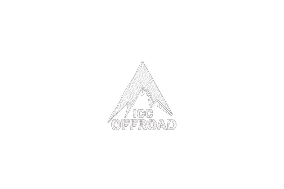 iccoffroad logo sketch