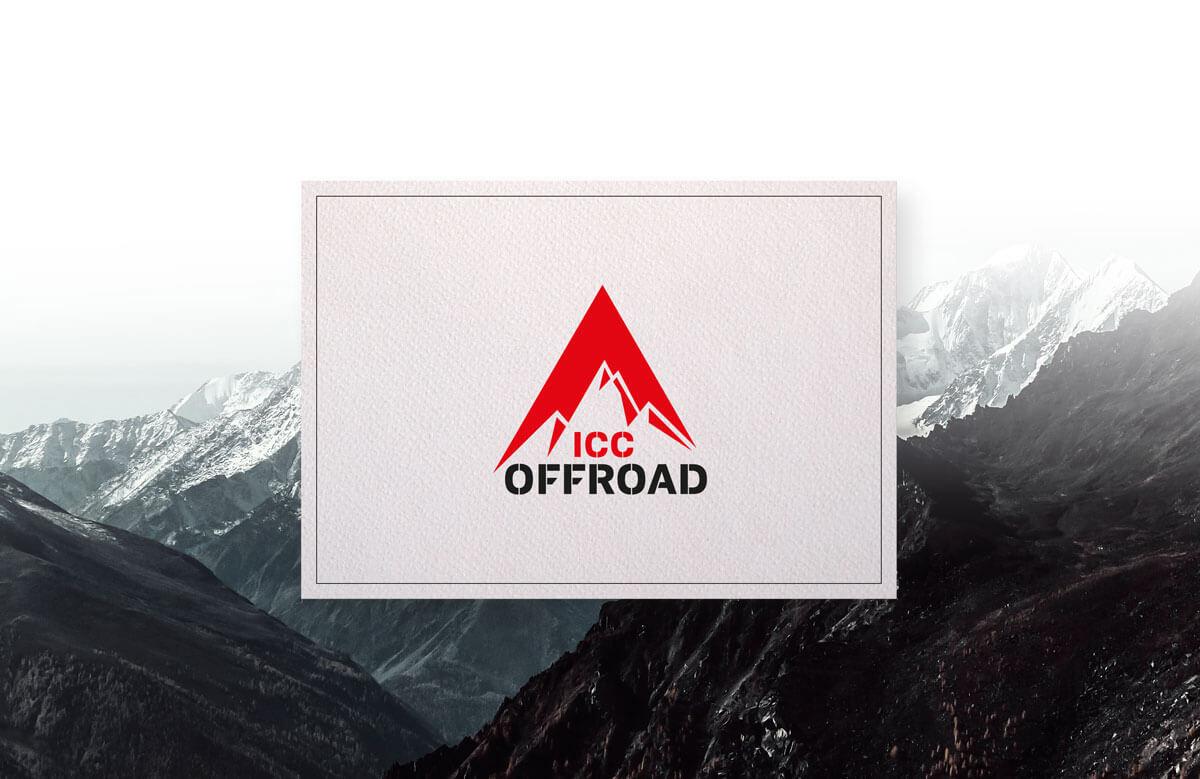 Icc offroad visitenkarte