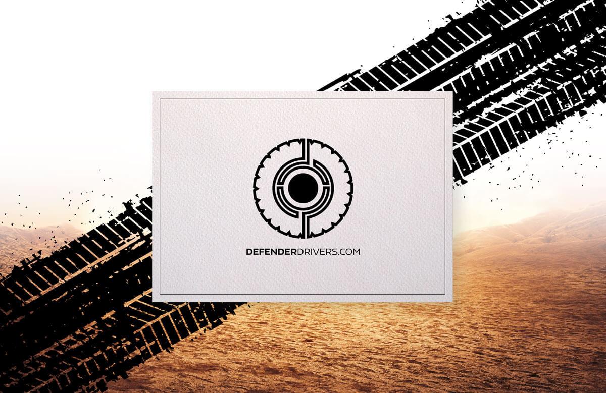 Defebder Drivers Logo