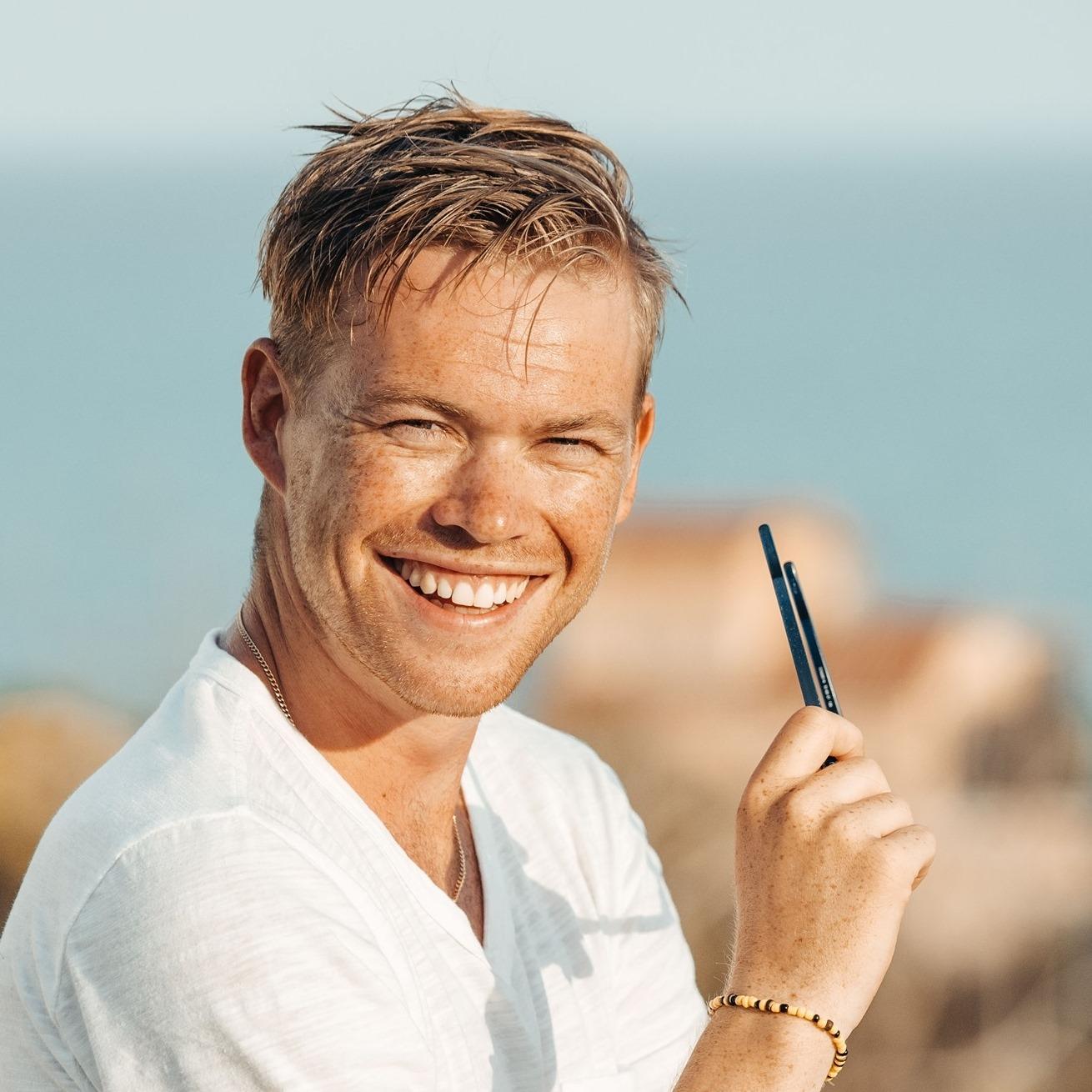 Kristian Vårvik