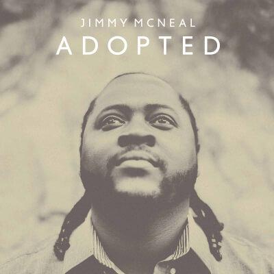 Adopted Album Cover