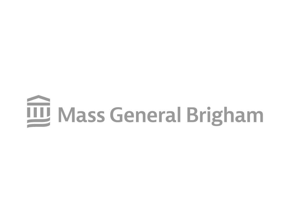 Mass General Brigham logo