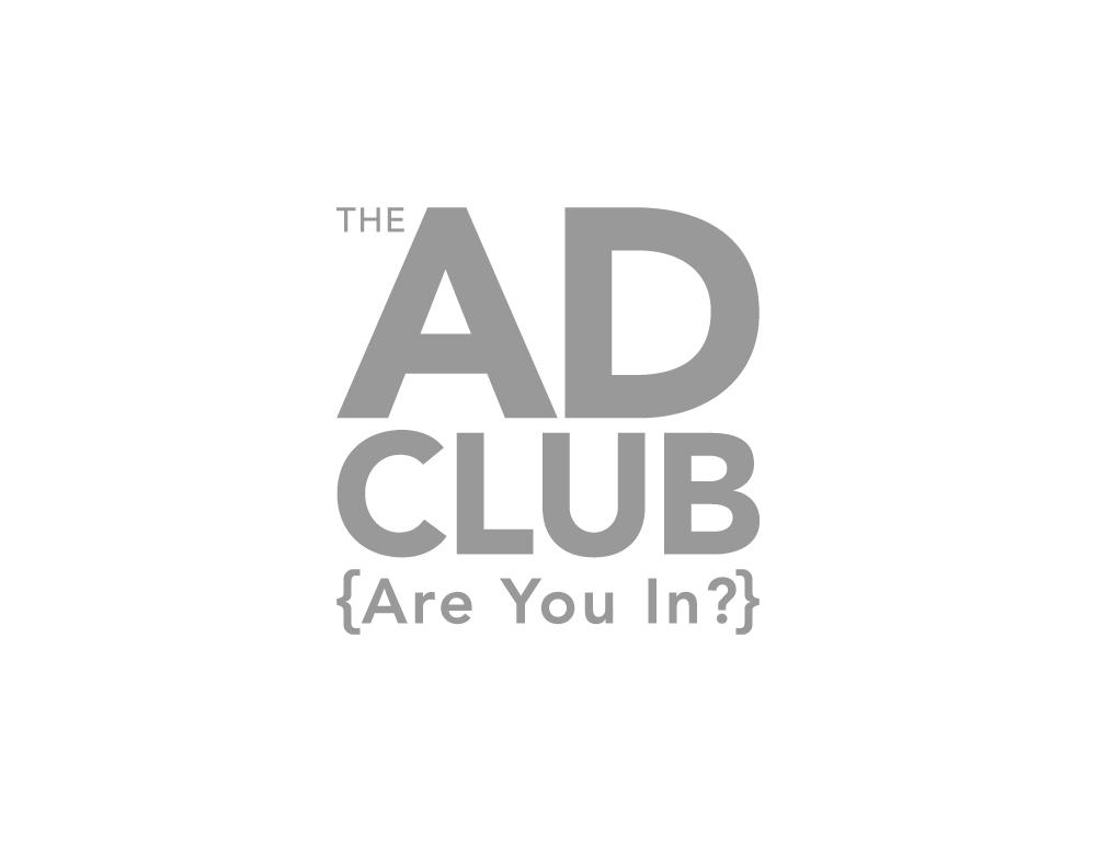 The Ad Club logo