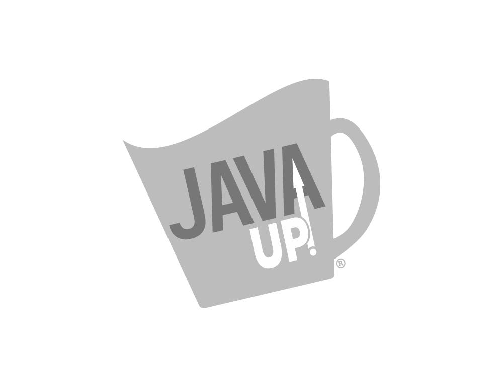 JavaUp logo