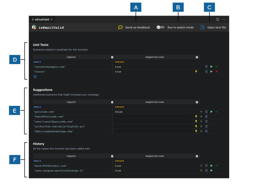 interface-schema