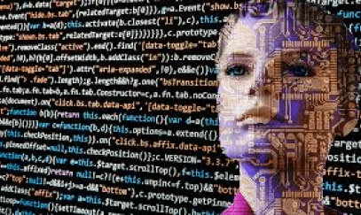 AI is beginning to be applied to code