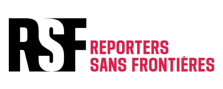 reporters sans frontières contraste paris journalistes