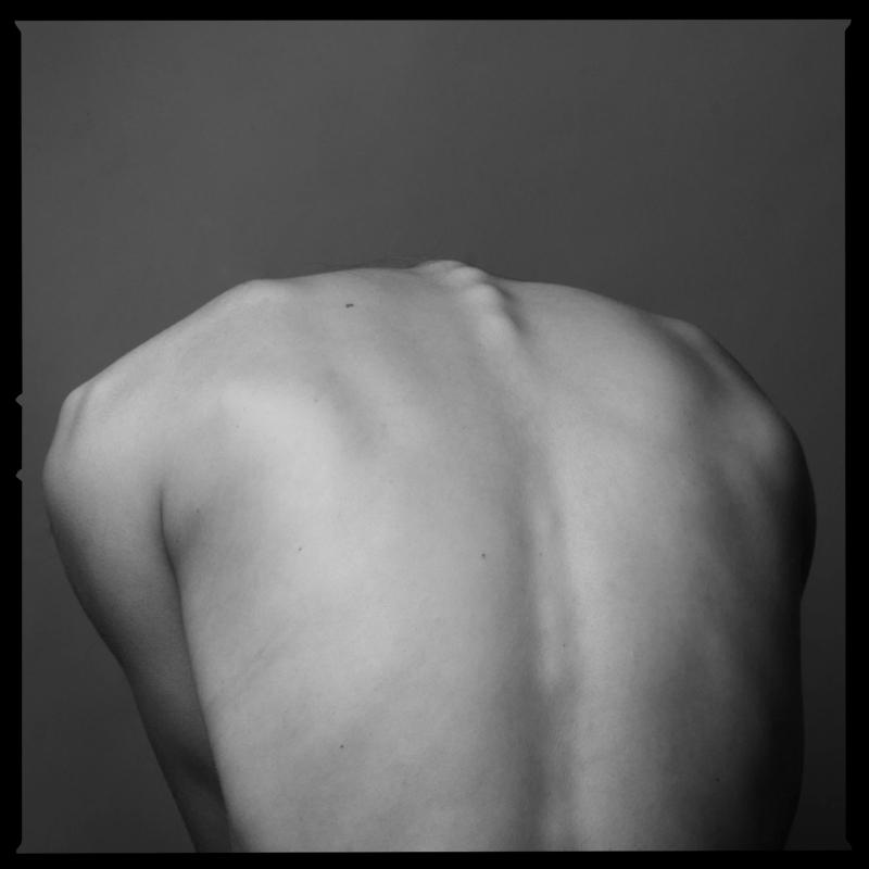 contraste paris technologie shoulder comfort sac photo cuir noir leger