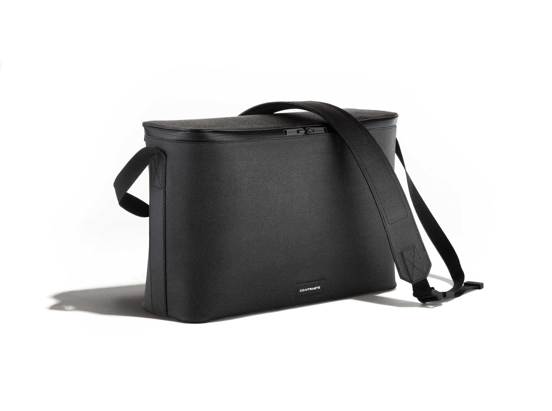 sac photo bandoulière contraste paris cuir noir étanche voyage photographe compact messenger leica ordinateur femme randonnée messenger